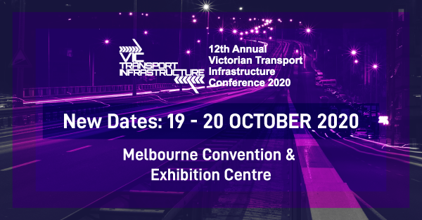 The Victorian Transport Infrastructure Conference returns for its 12th year